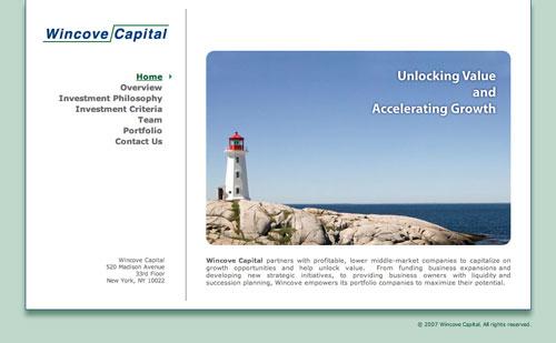 Wincove Capital