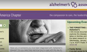 Alzheimer's Association, 2004