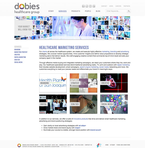 Dobies Healthcare Group