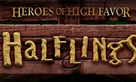 Heroes of High Favor: Halflings, 2003