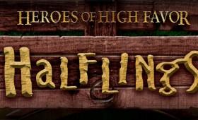 Heroes of High Favor: Halflings, 2003