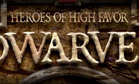 Heroes of High Favor: Dwarves