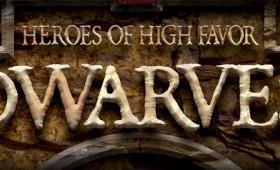 Heroes of High Favor: Dwarves, 2002