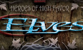 Heroes of High Favor: Elves, 2002
