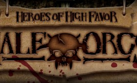 Heroes of High Favor: Half-Orcs, 2002