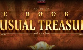 The Book of Unusual Treasures, 2003