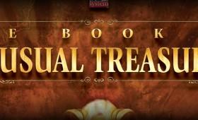 The Book of Unusual Treasures, 2003