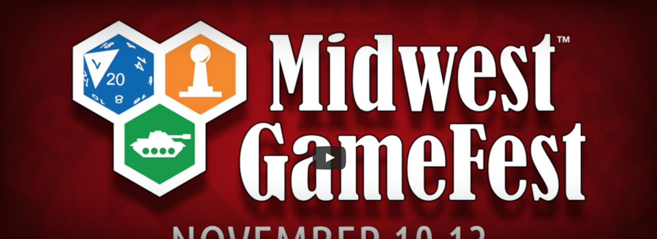 Midwest GameFest, 2016