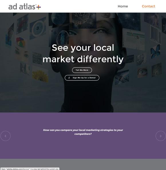 Ad Atlas