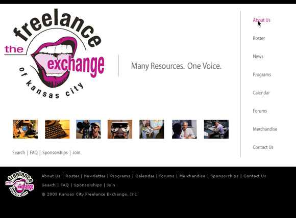 Freelance Exchange of Kansas City