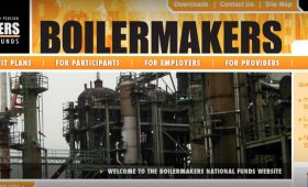 Boilermakers National Funds, 2007